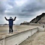 Golden Gate Park Beach