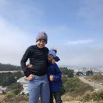 Twin Peaks, San Francisco, CA USA