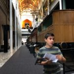 Powerhouse Museum, Sydney