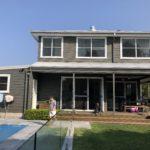 Newcastle SERVAS host's home