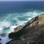 Australian blue oceans (Byron Bay Lighthouse)
