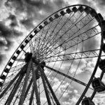 The Wheel, South Bank, Brisbane, QLD