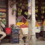 Kathmandu scene