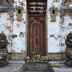 Padangbai doorway