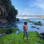 Exploring Nusa Ceningan