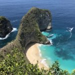 Kelinkling Beach, Nusa Penida