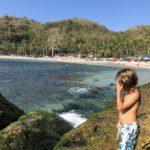 Crystal Bay, Nusa Penida