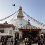 Boudinath Stupa