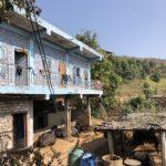 Workaway farm in Lovely Hill, Pokhara