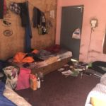Workaway accommodations
