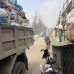 Back in Kathmandu!