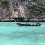 Islands off of Krabi