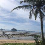 Beach near Ao Thalane