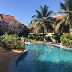 Pavan Resort, Mae An - home for two weeks