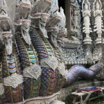 Wat Phra Phuttabat Si Roi