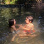 Sai Ngam Hot Springs, Pai