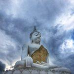 Big White Buddha, Pai