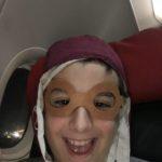 Turkish flyer to Cairo!
