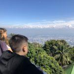 View from Doi Suthep, Thailand