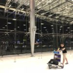 Departing BKK