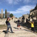 Ephesus (Selcuk, Turkey)