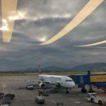 Istanbul to Cairo flight