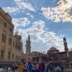 Near Khan el Kahlili Market