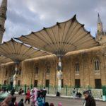 Brilliant islamic architecture