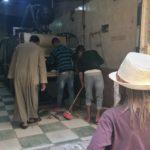 Hurghada bakery!