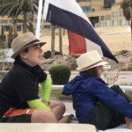 Heading out to sea, Hurghada, Egypt