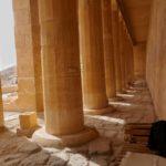 Temple of Queen Hotsheput, Egypt