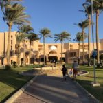 The Continental Hotel, Hurghada