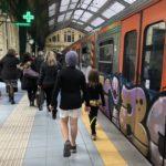 Piraeus station