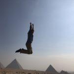 Flying high again...
