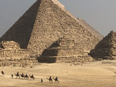 Tourism in Egypt and …