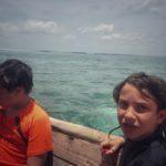 Blue Safari, off Zanzibar