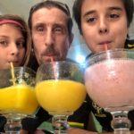 Lima juice time....
