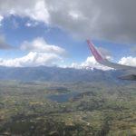 Mountainous Peru!