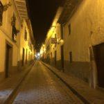 Calle Fierro, Cusco