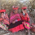 Huilloc alto family