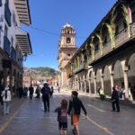 Amazing Cusco!