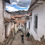San Blas section of Cusco