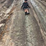 Sacsayhuaman slides