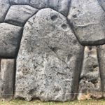 Sacsayhuaman (some of these stones are 2m high!)
