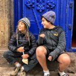 Cusco hams...