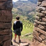 Pisac, Incan archeological site