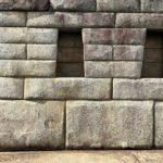 Incredible stonework, Machu Picchu