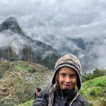 A second day at Machu Picchu