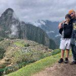 Machu Picchu Day Two