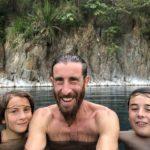 Colcamayo Hot Springs